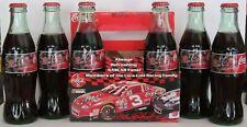Coca-Cola 500 Montegi Japan Dale Earnhardt Earnhardt Jr NASCAR Coke Bottles 6-Pk