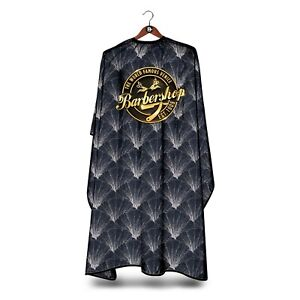 Oro Venecia Peluquería Vestido Corte de Pelo / Peluqueros Salón Capa