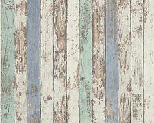 As-creation Tapete Kollektion Best Of Wood`n Stone 959141 Holzoptik