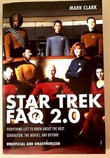 STAR TREK FAQ 2.0 (Unofficial and Unauthorized): Star Trek ,The Next Generation