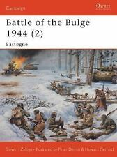 Battle of the Bulge 1944 (2): Bastogne (Campaign)-ExLibrary