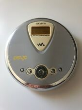 Sony D-Ne300 Cd Walkman Tested Working Condion