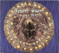 CD SINGLE Robert Plant Calling To You Fontana FATEX 3  UK EU 1993