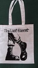 The Last Resort - Classic Boots - Tote Bag