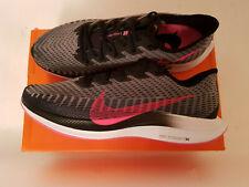Nike Zoom Pegasus 35 Turbo 2, Men Sizes 10.5-11 Black/Pink Blast At2863-007 New!