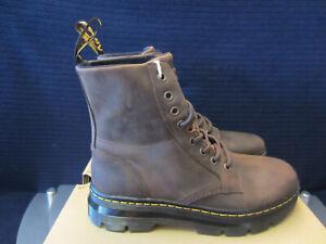 Dr. Martens Combs Leather, 2976 Ambassador Stiefeletten versch. Farben, Größen!