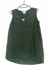 Witchery Linen Sleeveless Tops for Women