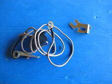 Rupteur d'allumeur Ducellier pour Renault R5 Alpine ->04/79
