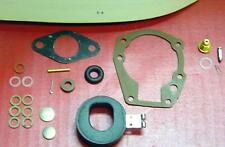 New Sea King Montgomery Wards 12 ,15 hp Carburetor Rebuild Kit Gale Buccaneer