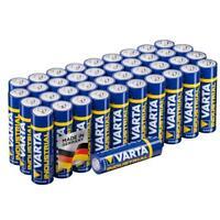 20x VARTA AA Industrial Alkaline Batteries 4006 MN1500 1.5V LR6 MIGNON