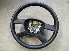 - 4 raggi volante in pelle VW TOURAN VOLANTE PELLE NERO 1t0419091b