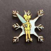 DLR - Vintage Winter Collection - Tinker Bell Disney Pin 35565