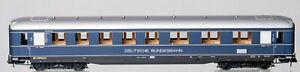 Märklin 58131 Knot-Express Wagon New Condition Boxed