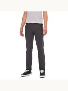 LEVI'S Mens Stretch Tapered Straight Fit Denim Jeans