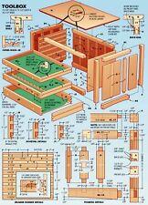 Bricolaje Carpintería Madera trabajando negocio 12.8 GB 3 Dvds 100000 plan muebles al aire libre