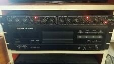 Classic drawmer ds201 dual noise gate with filter and key input