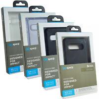 Genuine Speck Presidio Series Rugged Case Cover For Samsung Galaxy S10 & S10+