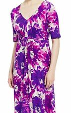 Marks and Spencer Short Sleeve Casual Maxi Dresses for Women