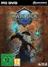 Warlock:Master of The Arcane (PCDVD) BRAND NEW SEALED