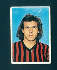 Figurina Calciatori Edis 1976-77! N.194! Morini! Milan! Ottima!!