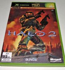 Halo 2 Xbox Original PAL *Complete*
