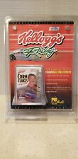 Dale Jarrett- Kellogg's Corn Flakes Box, 1999 Winston Cup Champion. UNOPENED.