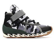 Bernhard Willhelm X Camper US 8 EU 41 Together Himalayan Sneakers 36514-010