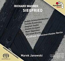 Robert Dean Smith - Die Walkure [CD]