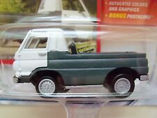 JOHNNY LIGHTNING - MOPAR OR NO CAR - PROJECT IN PROGRESS - 1965 DODGE A-100