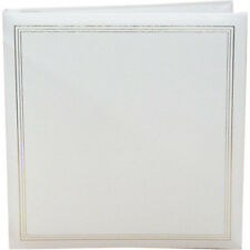 Pioneer SB-700 Scrapbook White (Same Shipping Any Qty)