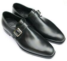 *Handgrade* New & Boxed Crockett & Jones 'Savile' Monk Shoes 7 UK 41 EU