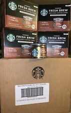 Starbucks Pike Place Ground Coffee 32 Cans