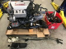 02 03 04 Acura RSX k20A2 2.0 complete Engine motor swap with transmission 146k
