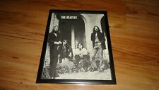 THE BEATLES-framed picture