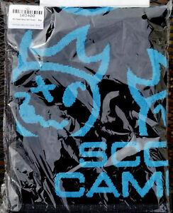 SCOTTY CAMERON Gallery Tiffany HOT 🔥   HEAD HARRY Towel Blue/Black/New