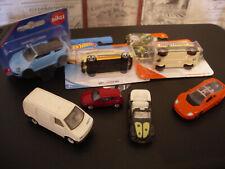 Volkswagen Diecast Joblot - Siku/Hotwheels/Matchbox, etc.