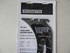 """1-25 Delta//Biesemeyer 79-061 12/' RH tape 1//2/"""" English markings"""