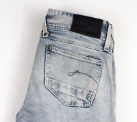 G-Star Raw Damen Lynn Skinny Stretch Slim Jeans Größe W27 L34 AOZ264
