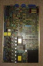 FANUC SPINDLE DRIVE CONTROL BOARD A20B-0009-0534