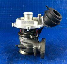 Turbolader CITROEN Nemo CHEVROLET Aveo III 1.3 D A13DTC 55 kW 75 PS 799171