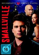 Smallville - Staffel 6  [6 DVDs] (2013)