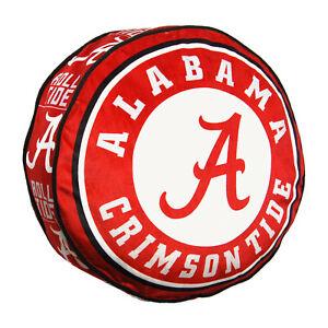 Alabama Crimson Tide Cloud Pillow Bed Head Rest FAST USA SHIPPING