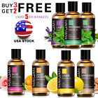 30 mL Essential Oils - Pure and Natural - Therapeutic Grade Oil - Free Shipping!