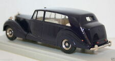 Rolls-Royce Contemporary Diecast Limousines