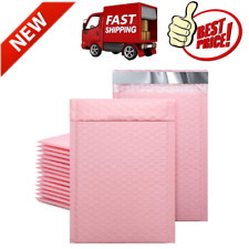 25 Pcs Poly Bubble Mailers 6x10 Inch Padded Envelopes Bulk 0 Bubble Polymailer