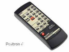 Original Sharp RRMCG0012SJSA Télécommande Pour Système Audio / Éprouvé