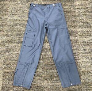 Nomex Trouser Dark Navy (#29) Size: 84L