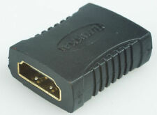 None (1 1) HDMI Standard Female Video AV Adapters/Converters