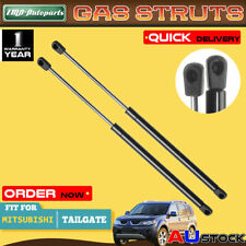 2x For Mitsubishi Outlander ZE ZF Series 2003-2006 Tailgate Trunk Gas Struts