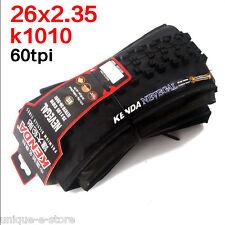 New KENDA NEVEGAL K1010 MTB 26 x 2.35 Foldable Tires, 1 PC